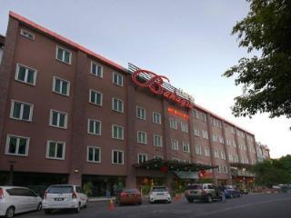 兰卡威巴哈吉酒店