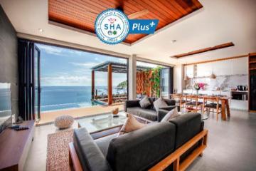 Jamahkiri Spa & Resort (SHA Plus+)