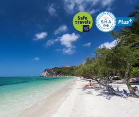 Sarikantang Resort & Spa (SHA Plus +)