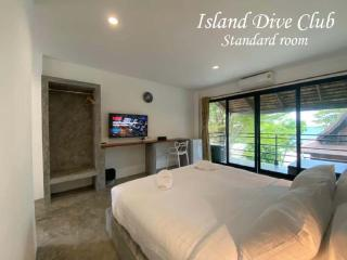 Island Dive Club