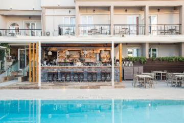 Telesilla Hotel