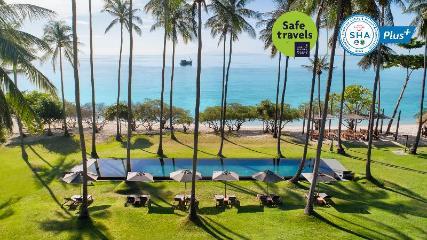 Haadtien Beach Resort (SHA Plus+)