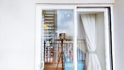 Canvas Cau Giay Apartments