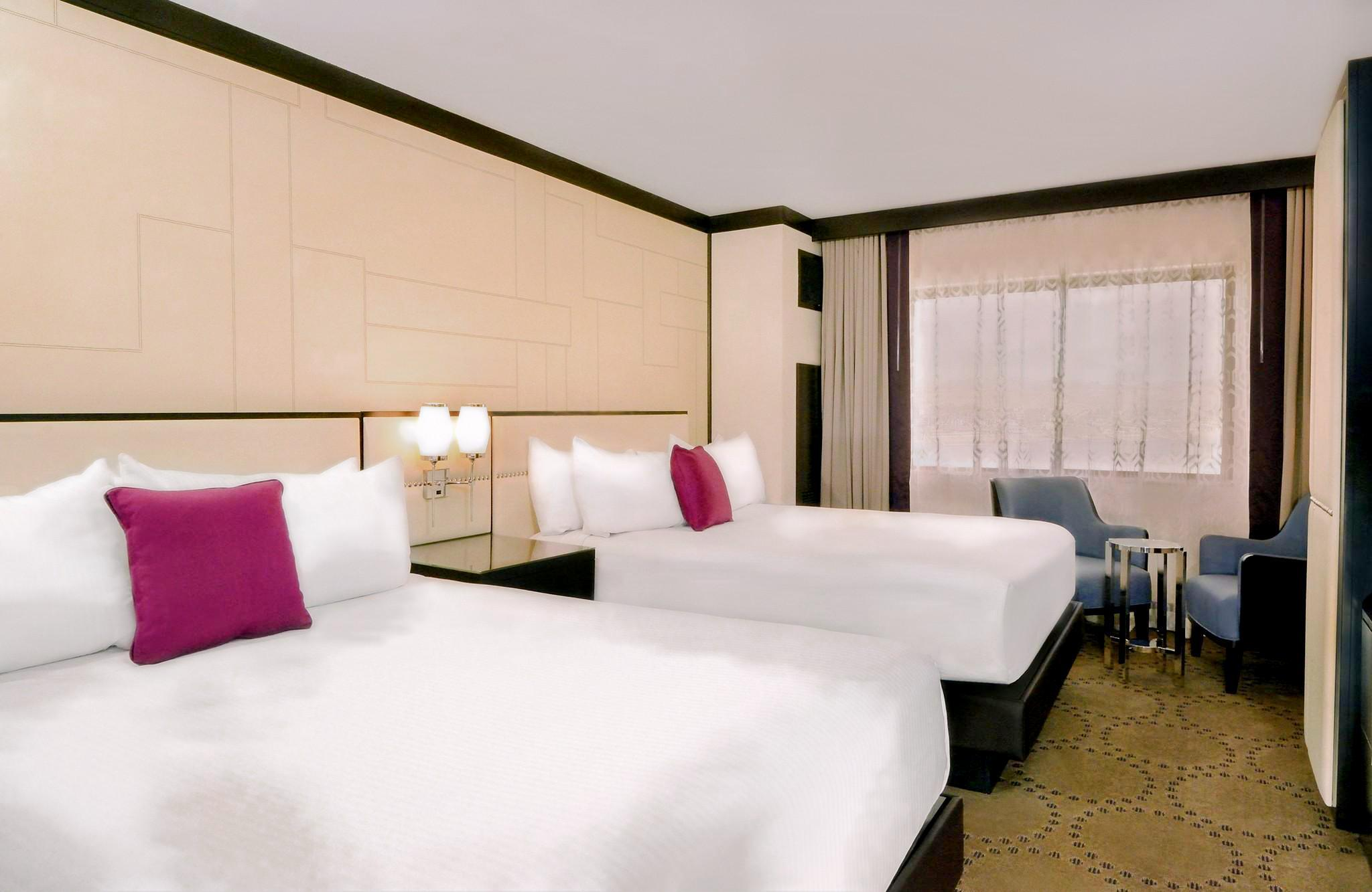 South Tower Premium Room with 2 Queen Beds - Non-Smoking