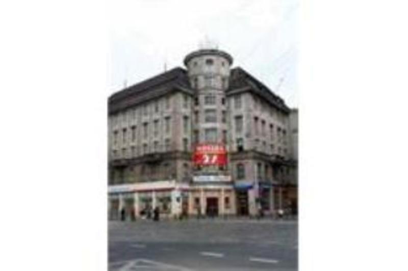 Hotel Piast Wroclaw Centrum ⭐⭐