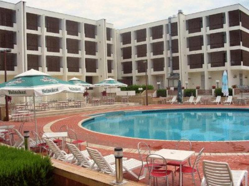 Hotel Kolovare ⭐⭐⭐⭐