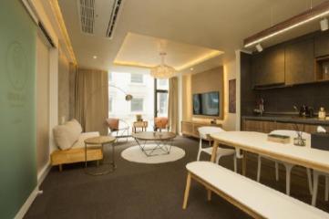 UH Suite Myeongdong Avenue 49