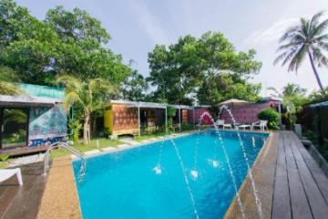 Tisha Langkawi Wellness Resort