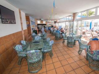 Jable Bermudas Apartments Lanzarote