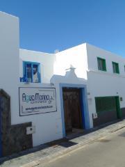 Apartments Agua Marina Lanzarote