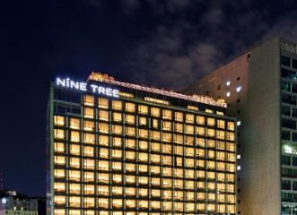 Nine Tree Premier Hôtel Myeong dong 2