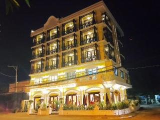 Phasouk Vien Chantra Hotel