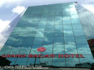 GRAND BAGAN HOTEL SDN BHD