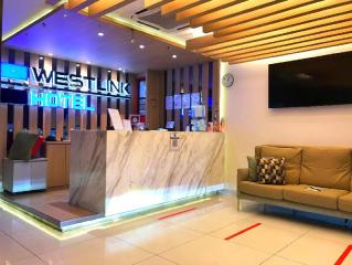 Westlink Hotel Kuala Lumpur Wangsa Maju