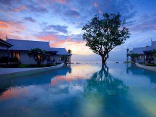 Devasom Hua Hin Resort (SHA Certified)