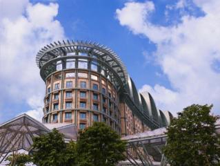 Resorts World Sentosa - Hotel Michael (Πιστοποίηση SG Clean)