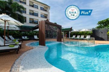 Krabi Heritage Hotel (SHA Plus+)