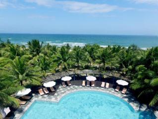 Le Belhamy Beach Resort & Spa Hoi An