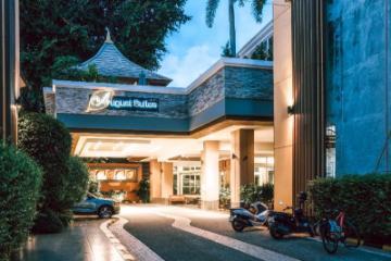 Agosto Suites Pattaya