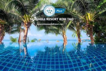 Seashell Resort (SHA Plus+)