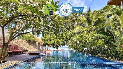Sairee Hut Resort Koh Tao (SHA Plus+)
