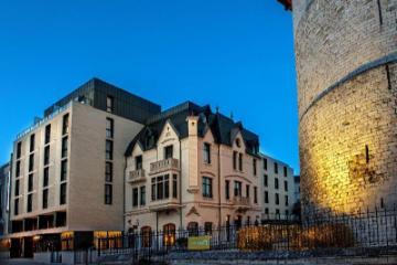 Radisson Blu Hotel, Ρουέν Κέντρο