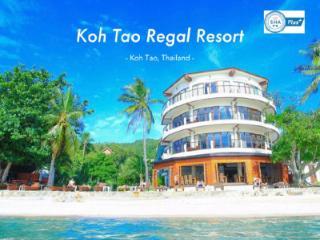 Koh Tao Regal Resort (SHA Plus+)