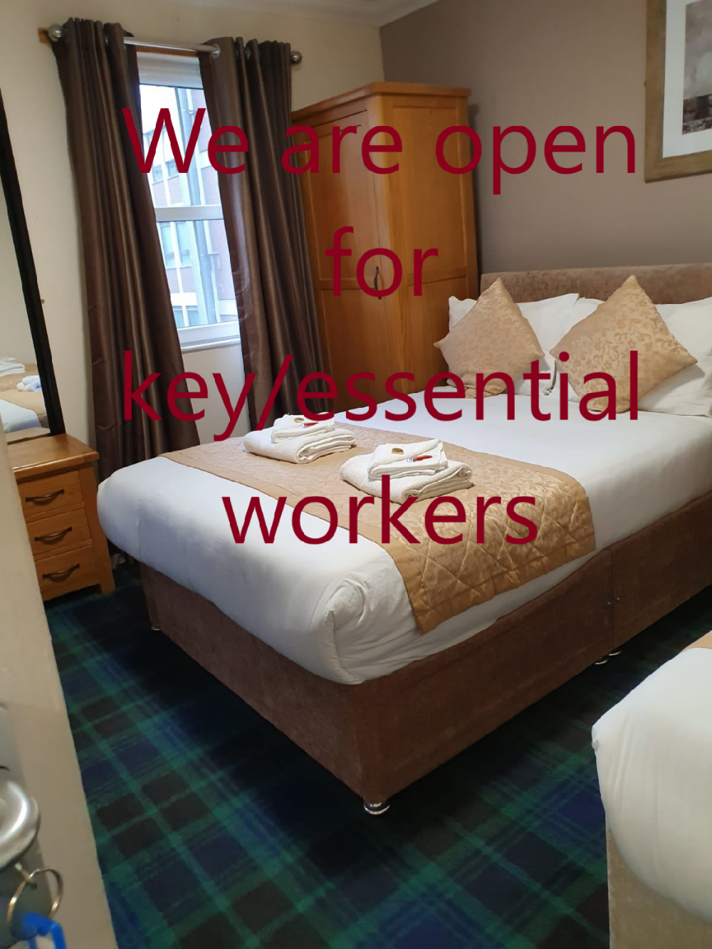 Hotel Waverley Guest House