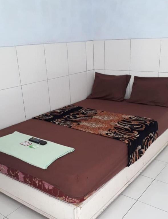 Fasilitas kamar Hotel Nakula Sadewa 2 Bandungan