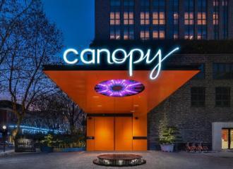 Canopy by Hilton Hangzhou West Lake