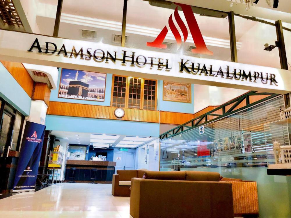 Hotel Adamson Hotel Kuala Lumpur