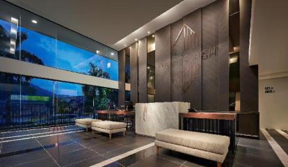 Tropics Eight Suites