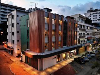 The Seraya Hotel Kota Kinabalu