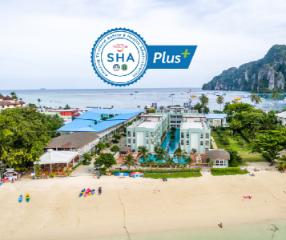 Phi Phi Harbour View Hotel (SHA Plus+)