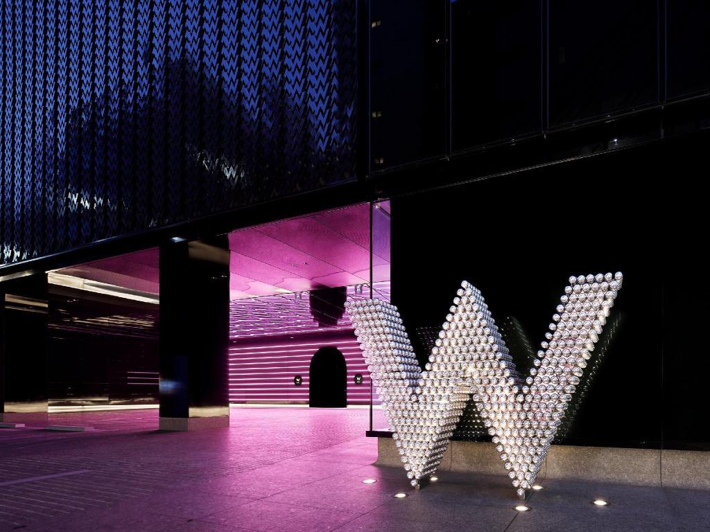 Wホテル大阪 客室画像