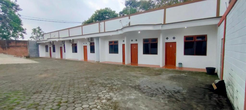 Hotel Arjuna Sari Bandungan