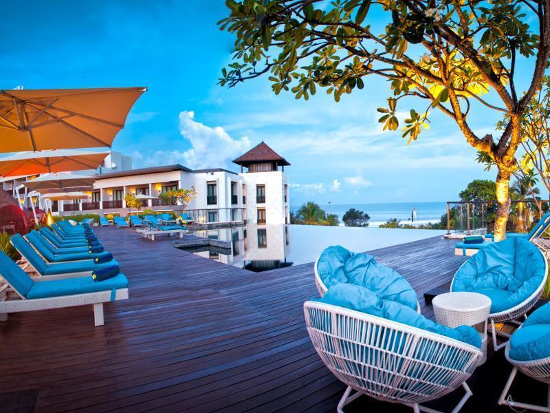 Pullman Bali Legian Beach ⭐⭐⭐⭐⭐