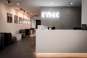 Pinstay Inkk Hotel (1x Kingsize-Bett) @ Aeropod Square
