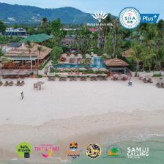 Banana Fan Sea Resort (SHA Plus+)