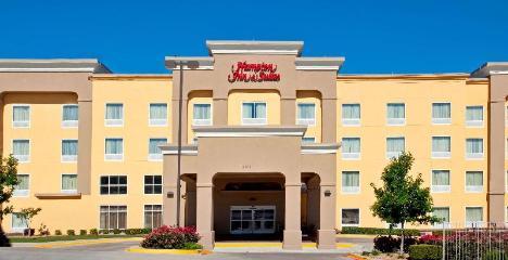 Hampton Inn and Suites Ft. Worth West I 30