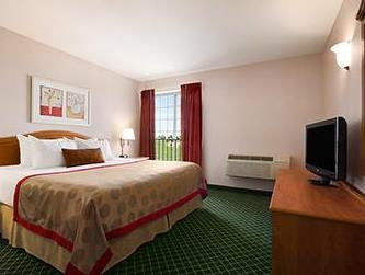 1 King Bed, One-Bedroom Suite, Non-Smoking
