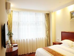 GreenTree Inn Changzhi West Jiefang Street South Yingxiong Road Express Hotel