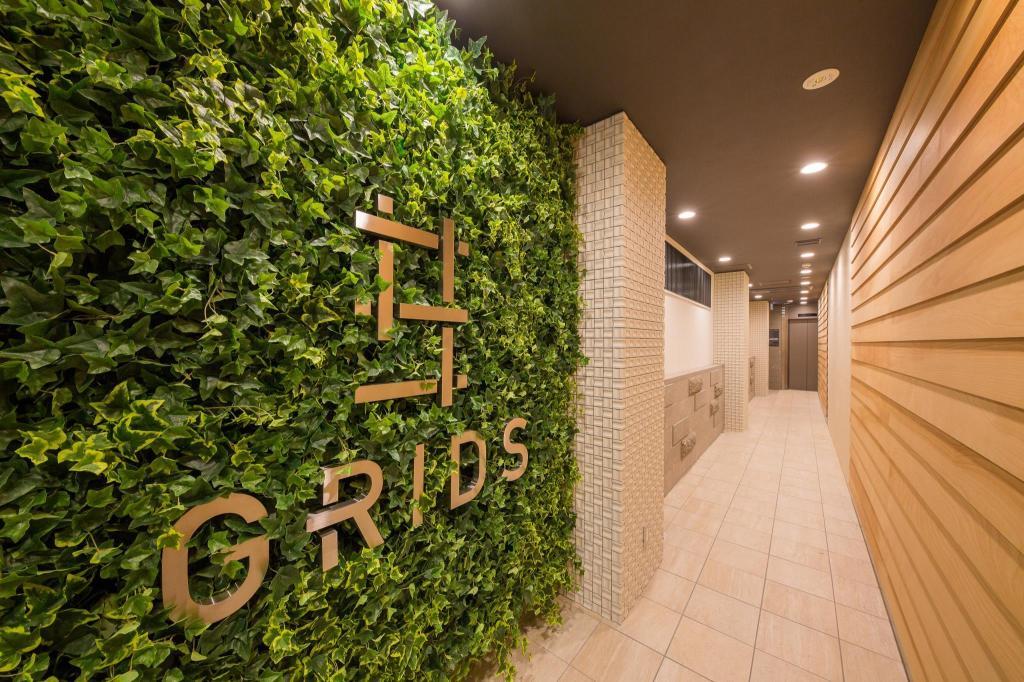 札幌住宿推薦-GRIDS飯店&青年旅館-札幌