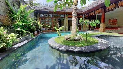 Mahanidhi Luxury Private Villa #1