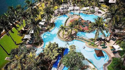 10572 Sofitel Philippine Plaza Manila (Staycation Approved)