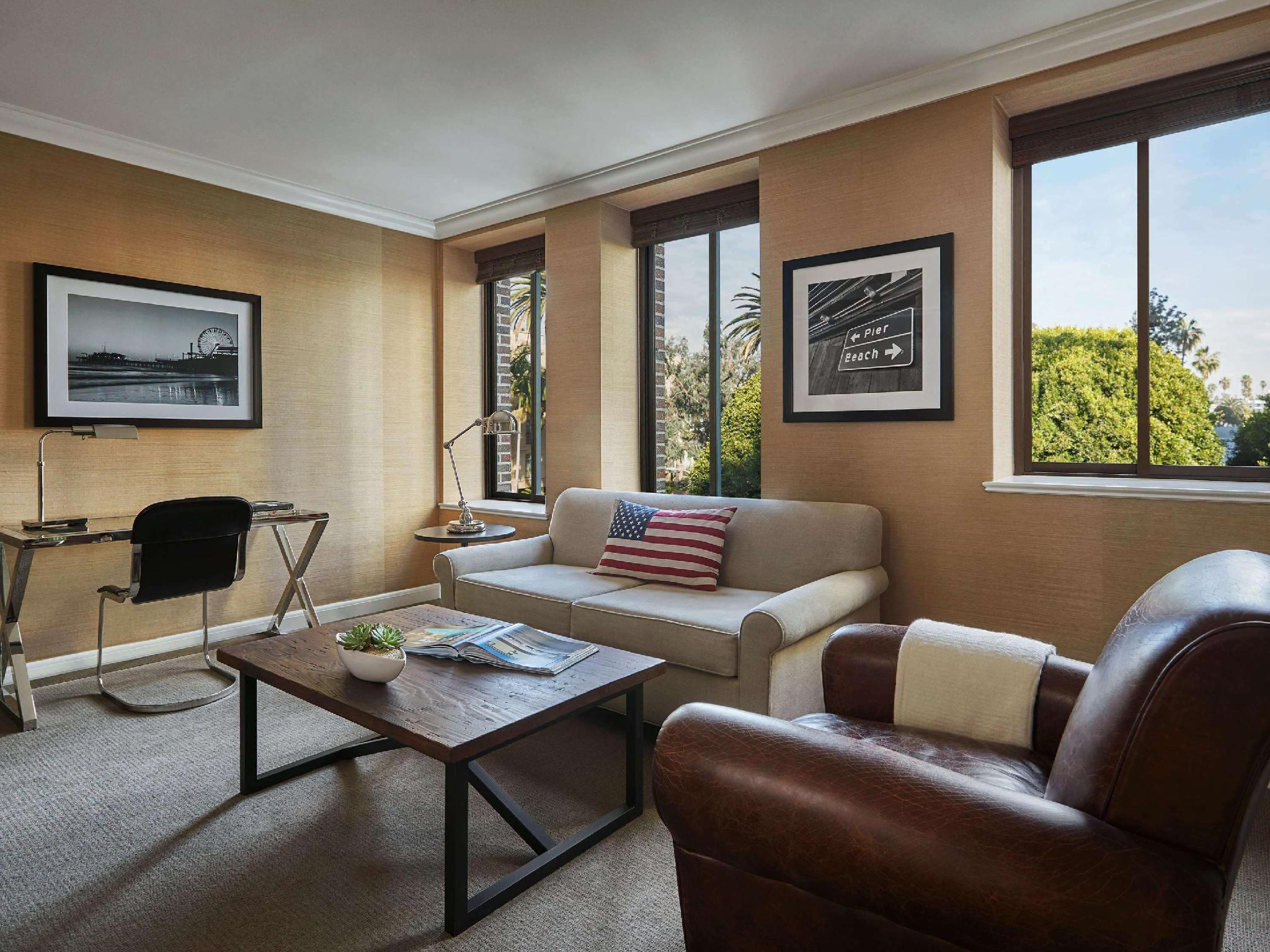Palisades Grand Suite King NS