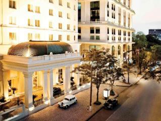 Movenpick Hotel Ανόι