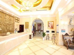 Vienna 3 Best Hotel Sheyang Jiefang Rd