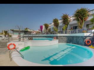 Morana Apartments Lanzarote