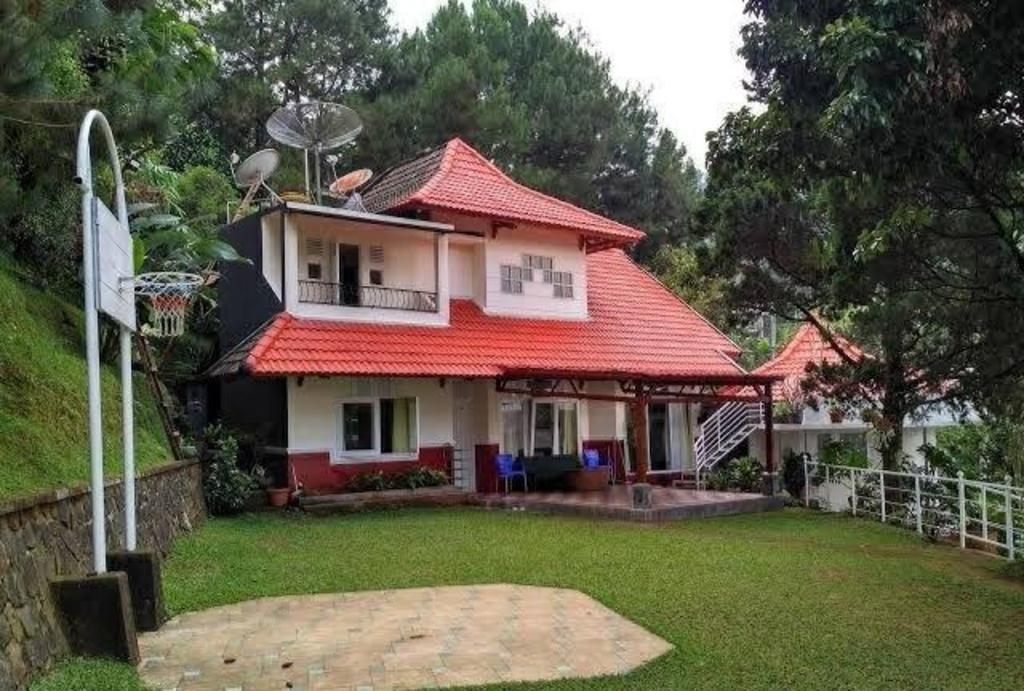 Villa Megamendung Puncak